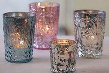 :: Mercury Glass ::