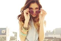Fashion Trends / Shopping Trends, Style Tips, & The Latest Buzz
