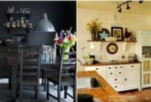 F U R N I T U R E. . . F I N E S S E D / Furniture restyled, refurbished or just dang cleverly made. / by Jeanne DeShazer