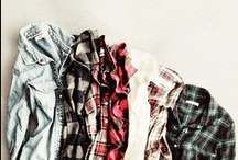 Clothes / by Addie Elm