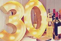 Celebrate / by Meagan Lee