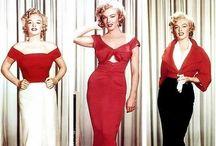 Marilyn Monroe / by Ashley Smith