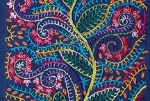 Crafts | Embroidery