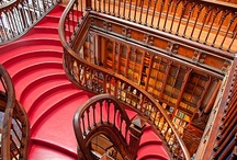 Stairs, Staircases and Stairways
