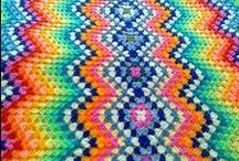 Crafts | Granny Square