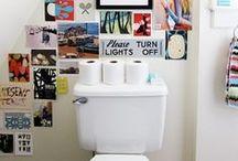 Deco Bathroom / by gabipi