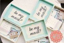 i made this / Completed diy projects with notes / by Jessica Borchers