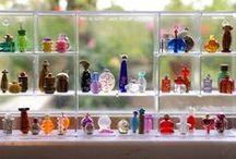 Miniature Treasures / by Labedzki-Art