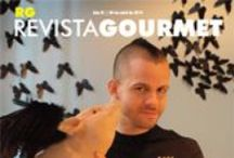 Nuestras Revistas: Revista Gourmet