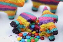 them desserts / by Jessica Borchers