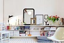 Deco Shelves / by gabipi