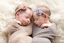 Babies- Ideas for twins