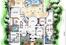 House Designs / by Tatianna Vassilopoulos