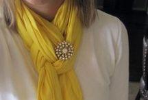 accessorize / fun accessories / by Jessica Borchers