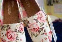 shoes / socks & shoes / by Jessica Borchers