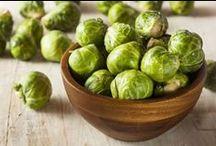 Gemüse im Februar / Knackfrisches Saisongemüse aus dem Garten