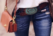 Fashion / by Tanice Mast