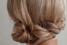 Hair / by Rachel Brown