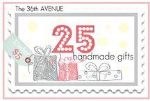 Gift Ideas / by Betsy Treece
