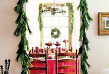 Holidays :: Christmas / Christmas  / by Betsy Treece