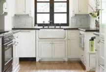 Kitchen / by Bess Pooler