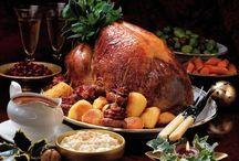 Holidays :: British Christmas / by Betsy Treece