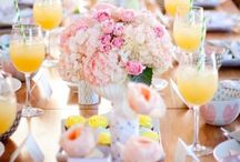 PARTY IDEAS / by Tasya {My House and Home}