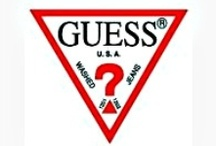 Guess / by Kate Reese