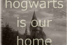 Hogwarts A History / by Maureen Docker