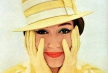Madame... le chapeau!