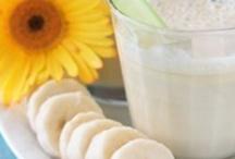 Recipes - Beverages / by Jennifer Lynn
