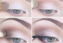 MAKEUP TIPS / by Tasya {My House and Home}