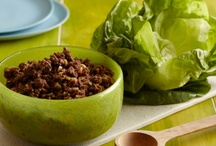 Recipes - Beef / by Jennifer Lynn