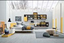 Modern Kids' Bedrooms