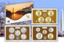 Annual Sets / by United States Mint