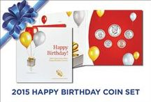 Gift Ideas / by United States Mint
