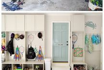 GARAGES / by Tasya {My House and Home}