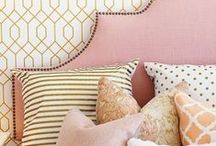 GUEST ROOMS / by Tasya {My House and Home}