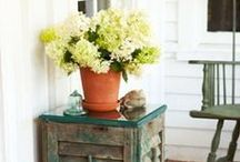 DIY Projects - Furniture projects - Restorations, Tweaks and Tips and IKEA Hacks