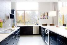 Kitchen Renovation / Ideas and inspiration for our new kitchen,