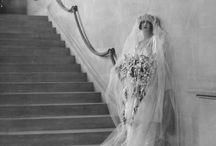 PAST PERFECT WEDDING  / Wedding vintage photography