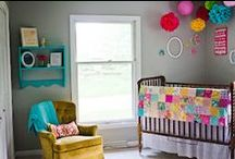 Baby's Room / by Taylor Made Creates