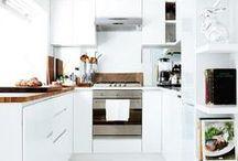 petite cuisine/atelier