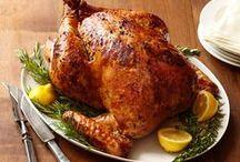 Recipes - Turkey / by Jennifer Lynn
