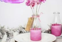 DIY Projects - Home Decor  / Sprucing up your home with some nifty DIY Projects!