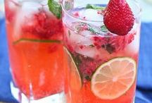 Drinks / by Taylor Made Creates