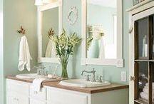 Bathroom / by Rachel Brown