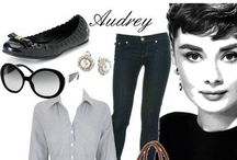.:: all about audrey ::. / elegance, style and beauty. one of my favorite talented actress of all time