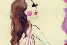 Virgo Love / by Jennifer Lynn