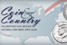 Coin Week / by United States Mint